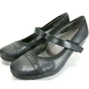 Abeo Noelle Womens Comfort Shoes Size 7.5 N Narrow